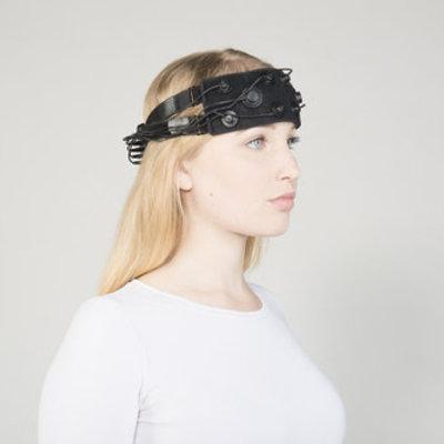 Octamon frontal cortex measure fnirs