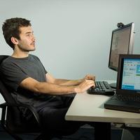 Ergonomics, Usability & HCI
